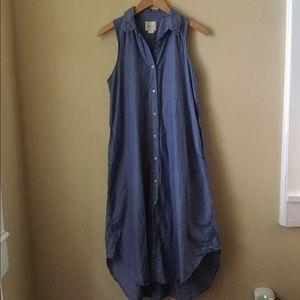 Maeve Midi Dress | 4